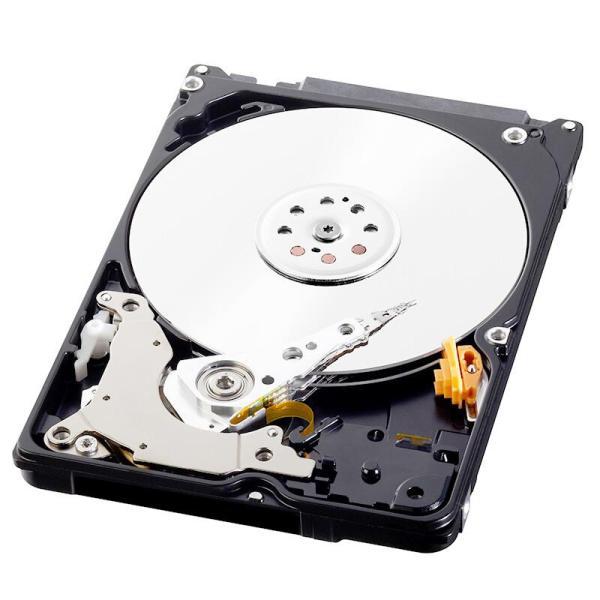 Hard disk Nou 1 TB, Western Digital WD10SPZX, SATA III, 128 MB, 5400 RPM - imaginea 2