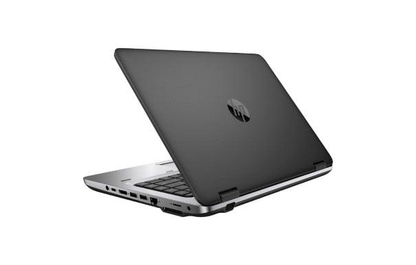 "Laptop HP ProBook 640 G2, Intel Core i5 Gen 6 6200U 2.3 GHz, Wi-Fi, Bluetooth, Webcam, Display 14"" 1366 by 768, 4 GB DDR4; 500 GB SSD SATA; Windows 10 Home; 3 Ani Garantie, Refurbished - imaginea 3"