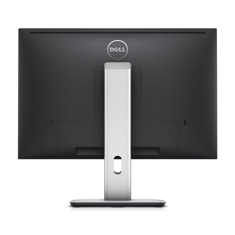 Monitor 24 inch LED Full HD, Dell U2415, IPS, Black & Silver, Display Grad B, Lipsa Picior - imaginea 3