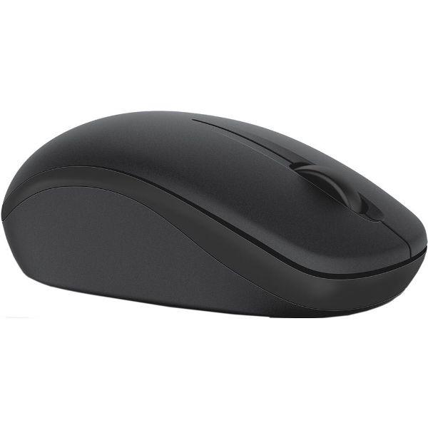 Mouse Wireless Dell WM126 Black - imaginea 2