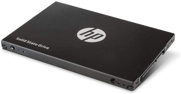 120 GB SSD HP S600, SATA III - imaginea 2