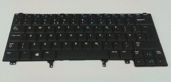 Tastatura Noua Laptop Dell E6420 - imaginea 2