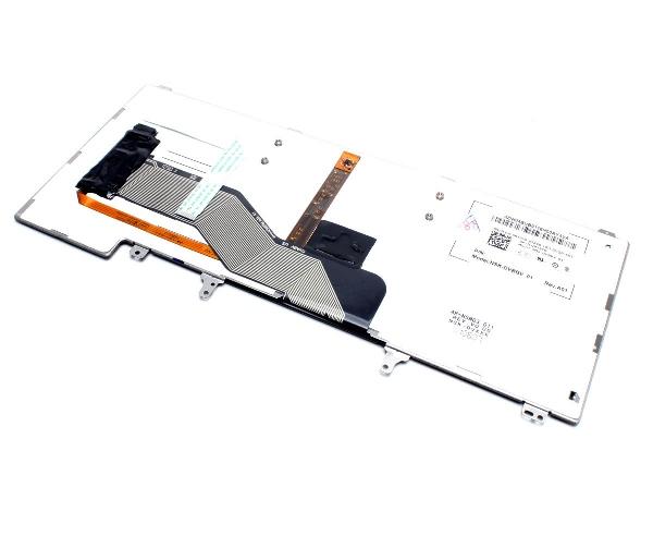 Tastatura Laptop Refurbished Dell Latitude E6440 - imaginea 2