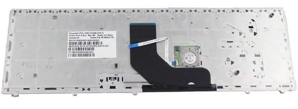 Tastatura Laptop Refurbished HP 8570p - imaginea 2
