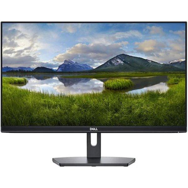 Monitor 27 inch LED IPS FullHD, HDMI, Dell SE2719H, Black, 3 Ani Garantie - imaginea 1