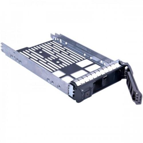 """Caddy Server Dell PowerEdge R610/620/630/710/720/730/810/820/830, 2.5"""" - imaginea 1"""