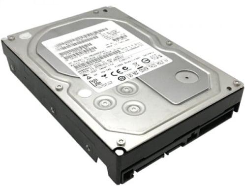Hard disk Second Hand 500 GB SATA, Grad B - imaginea 1