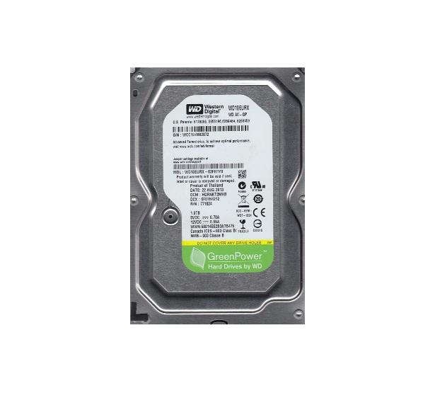 Hard disk Refurbished 1 TB Western Digital, WD10EURX-63FH1Y0, SATA III - imaginea 1