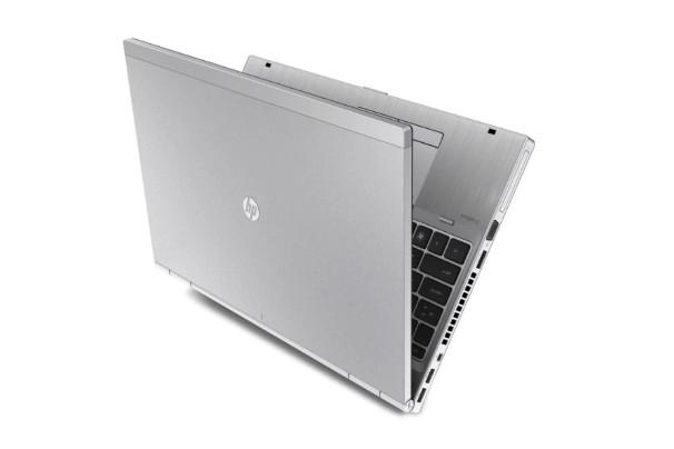 "Laptop HP EliteBook 8560p, Intel Core i5 Gen 2 2540M 2.6 GHz, 8 GB DDR3, 250 GB SSD, AMD Radeon HD 6470M, DVDRW, Webcam, WI-FI, Bluetooth, Display 15.6"" 1366 by 768, Grad B, Windows 10 Home, Second Hand - imaginea 3"
