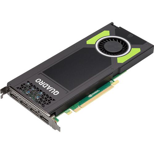 Placa Video nVidia Quadro M4000, 8 GB GDDR5 - imaginea 1