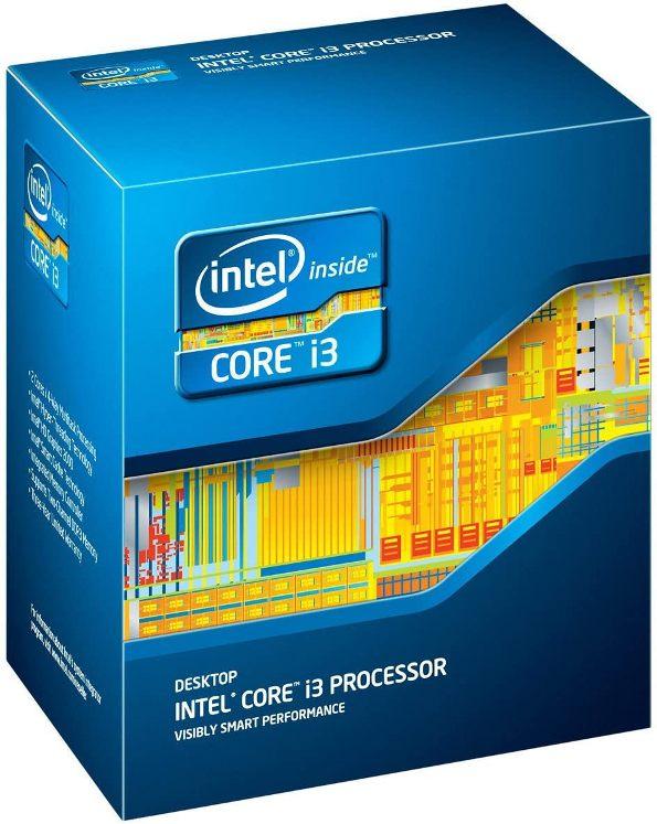 Procesor Intel Core i3 3240 3.4 GHz - imaginea 1