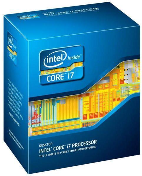 Procesor Intel Core i7 4790 3.6 GHz - imaginea 1