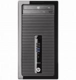 Calculator HP ProDesk 400 G2, Tower, Intel Core i7 4770 3.4 GHz; 16 GB DDR3; 1 TB SSD SATA; DVDRW; Windows 10 Pro; 3 Ani Garantie, Refurbished - imaginea 2