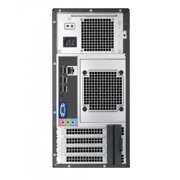 Calculator Dell Optiplex 3010, Tower, Intel Core I5 3570T 2.3 Ghz; 4 GB DDR3; 500 GB HDD SATA, Second Hand - imaginea 3