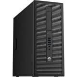 Calculator HP EliteDesk 800 G1, Tower, Intel Core i7 4790 3.6 GHz; 16 GB DDR3; 2 TB HDD SATA; DVDRW, Second Hand - imaginea 1