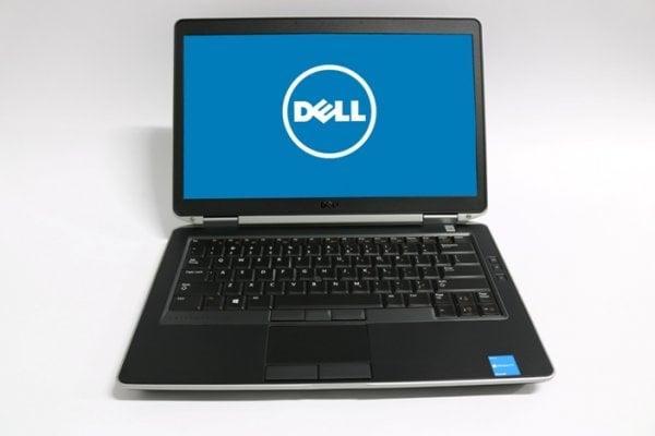 """Laptop DELL Latitude E6430s, Intel Core i5 3320M 2.6 Ghz, DVD, WI-FI, WebCam, Display 14"""" 1366 by 768 Grad B, 4 GB DDR3, 250 GB SSD SATA - imaginea 1"""