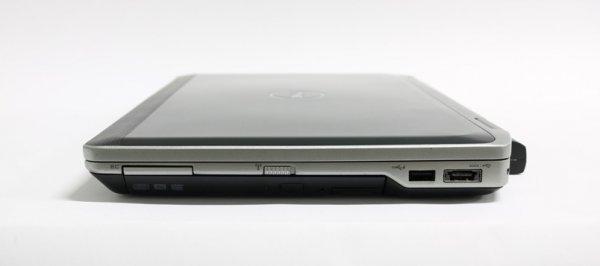 """Laptop DELL Latitude E6430s, Intel Core i5 3320M 2.6 Ghz, DVD, WI-FI, WebCam, Display 14"""" 1366 by 768 Grad B, 4 GB DDR3, 250 GB SSD SATA - imaginea 2"""