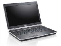 "Laptop DELL Latitude E6520, Intel Core i5  2540M 2.6 GHz, DVDRW, Wi-Fi, WebCam, Display 15.6"" 1366 by 768, 8 GB DDR3, 128 GB SSD SATA; Windows 10 Pro; 3 Ani Garantie, Refurbished - imaginea 1"