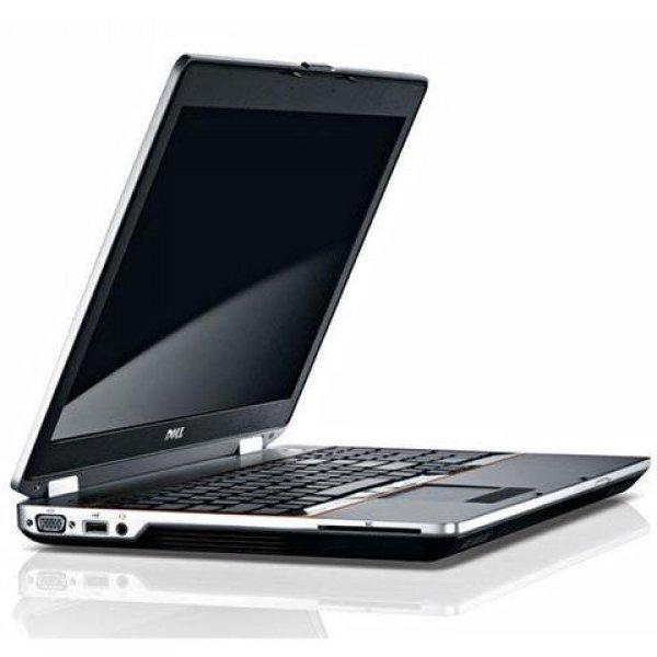 "Laptop DELL Latitude E6520, Intel Core i5  2540M 2.6 GHz, DVDRW, Wi-Fi, WebCam, Display 15.6"" 1366 by 768, 8 GB DDR3, 128 GB SSD SATA; Windows 10 Pro; 3 Ani Garantie, Refurbished - imaginea 3"