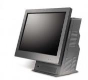 "Sistem POS IBM SurePOS 4852-566, Display 15"" Touchscreen, Intel Celeron Dual Core E1500 2.2 GHz, 4 GB DDR2, 500 GB HDD SATA, Windows 10 Pro; 2 Ani Garantie, Refurbished - imaginea 2"