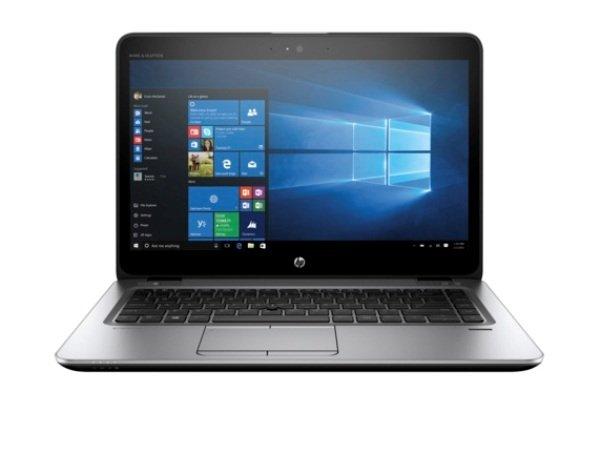 """Laptop HP EliteBook 840 G3, Intel Core i5 Gen 6 6200U 2.3 GHz, 16 GB DDR4, 250 GB SSD, Wi-Fi, Bluetooth, Webcam, Tastatura Iluminata, Display 14"""" 1920 by 1080 Touchscreen, Grad B - imaginea 4"""