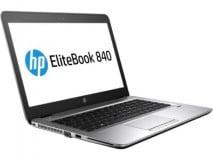 """Laptop HP EliteBook 840 G3, Intel Core i5 Gen 6 6200U 2.3 GHz, 16 GB DDR4, 250 GB SSD, Wi-Fi, Bluetooth, Webcam, Tastatura Iluminata, Display 14"""" 1920 by 1080 Touchscreen, Grad B - imaginea 1"""