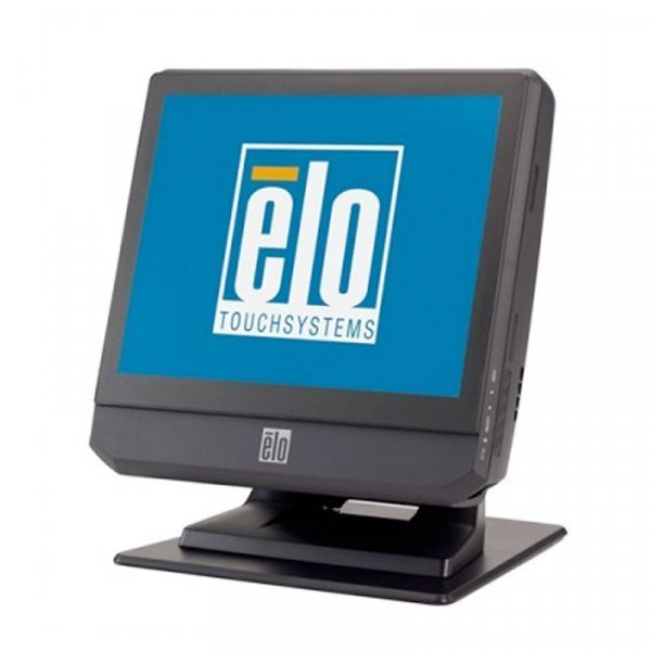 """Sistem POS ELO 17B3, Intel Core i3 Gen 3 3220 3.3 GHz, 4 GB DDR3, 500 GB HDD SATA, Display 17"""" 1280 by 1024 Touchscreen Defect - imaginea 1"""
