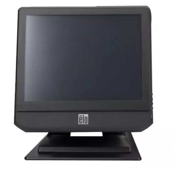 """Sistem POS ELO 17B3, Intel Core i3 Gen 3 3220 3.3 GHz, 4 GB DDR3, 500 GB HDD SATA, Display 17"""" 1280 by 1024 Touchscreen Defect - imaginea 2"""