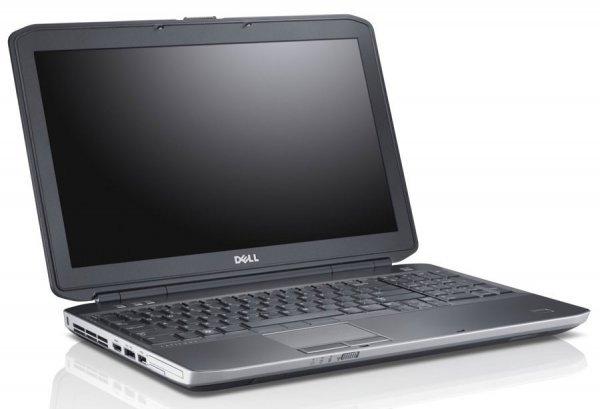 "Laptop Dell Latitude E5530, Intel Core i5 3340M 2.7 GHz, DVD-ROM, Intel HD Graphics 4000, WI-FI, WebCam, Display 15.6"" 1366 by 768, 8 GB DDR3, 500 GB SSD, Windows 10 Pro, 3 Ani Garantie - imaginea 1"