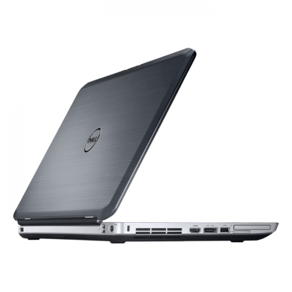 "Laptop Dell Latitude E5530, Intel Core i5 3230M 2.6 GHz, DVD-ROM, Intel HD Graphics 4000, WI-FI, WebCam, Display 15.6"" 1366 by 768, 4 GB DDR3, 500 GB HDD SATA - imaginea 2"