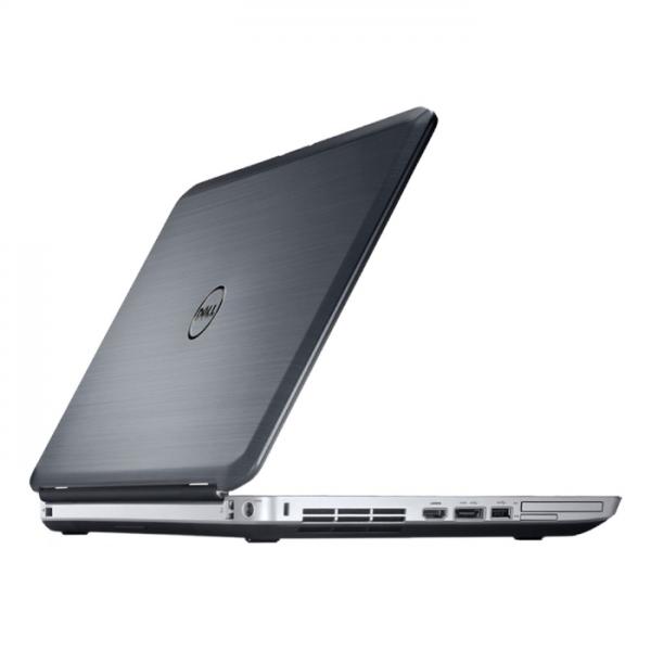 "Laptop Dell Latitude E5530, Intel Core i5 3340M 2.7 GHz, DVD-ROM, Intel HD Graphics 4000, WI-FI, WebCam, Display 15.6"" 1366 by 768, 8 GB DDR3, 500 GB SSD, Windows 10 Pro, 3 Ani Garantie - imaginea 2"