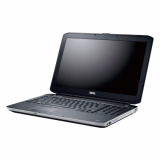 "Laptop Dell Latitude E5530, Intel Core i5 3230M 2.6 GHz, DVD-ROM, Intel HD Graphics 4000, WI-FI, WebCam, Display 15.6"" 1366 by 768, 4 GB DDR3, 500 GB HDD SATA - imaginea 4"