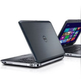 "Laptop Dell Latitude E5530, Intel Core i5 3230M 2.6 GHz, DVD-ROM, Intel HD Graphics 4000, WI-FI, WebCam, Display 15.6"" 1366 by 768, 4 GB DDR3, 500 GB HDD SATA - imaginea 5"