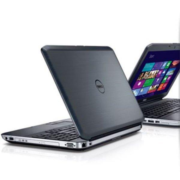 "Laptop Dell Latitude E5530, Intel Core i5 3210M 2.5 GHz, DVD-ROM, Intel HD Graphics 4000, WI-FI, WebCam, Display 15.6"" 1366 by 768, 8 GB DDR3, 1 TB SSD SATA, Windows 10 Pro, 3 Ani Garantie - imaginea 5"