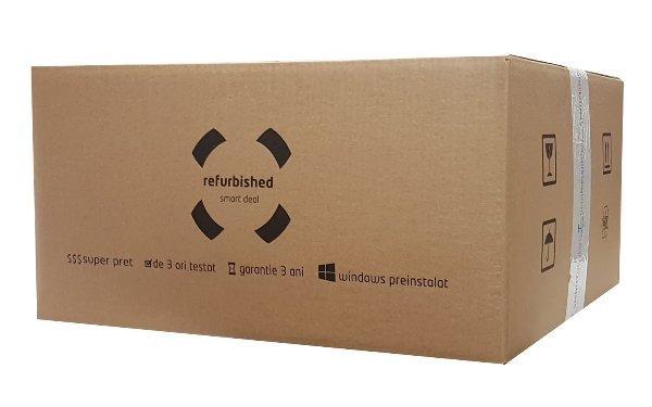 Monitor Dell S2719H 27 inch, Black & Silver, 3 Ani Garantie - imaginea 3