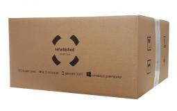 Monitor Dell 1908FP 19 inch, Black & Silver, 3 Ani Garantie - imaginea 4