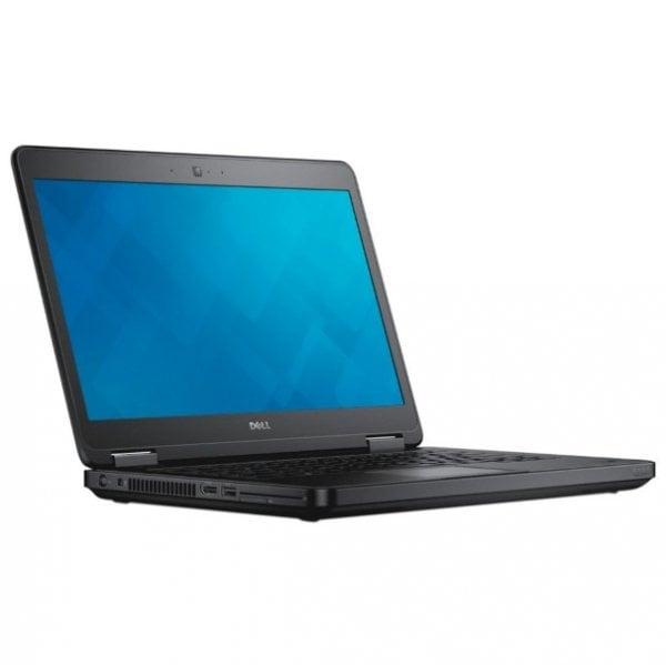 "Dell Latitude E5540, Intel  Core i5 4210U 1.7 GHz, DVDRW, Intel HD Graphics 4400, WI-FI, Bluetooth, WebCam, Display 15.6"" 1366 by 768, Dislay Grad B, 8 GB DDR3; 250 GB SSD SATA, Second Hand - imaginea 1"