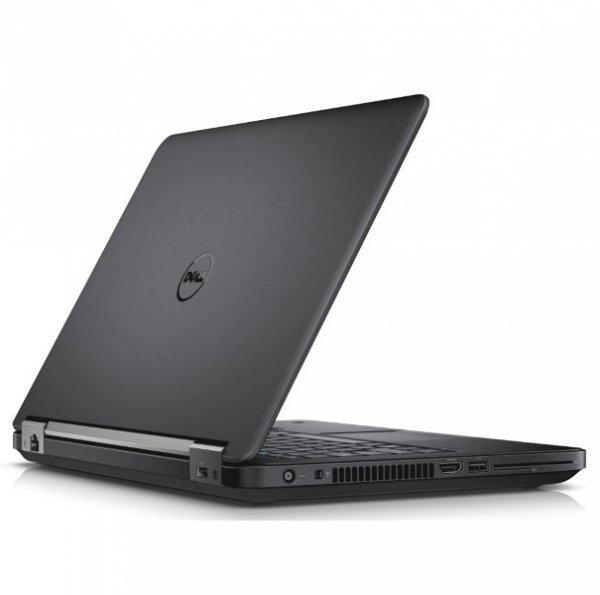 "Dell Latitude E5540, Intel  Core i5 4210U 1.7 GHz, DVDRW, Intel HD Graphics 4400, WI-FI, Bluetooth, WebCam, Display 15.6"" 1366 by 768, Dislay Grad B, 8 GB DDR3; 250 GB SSD SATA, Second Hand - imaginea 2"