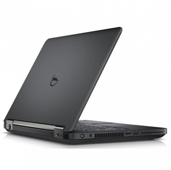 """Dell Latitude E5540, Intel  Core i5 4310U 2.0 GHz, DVDRW, Intel HD Graphics 4400, WI-FI,  WebCam, Display 15.6"""" 1366 by 768, 4 GB DDR3, 128 GB SSD SATA - imaginea 2"""