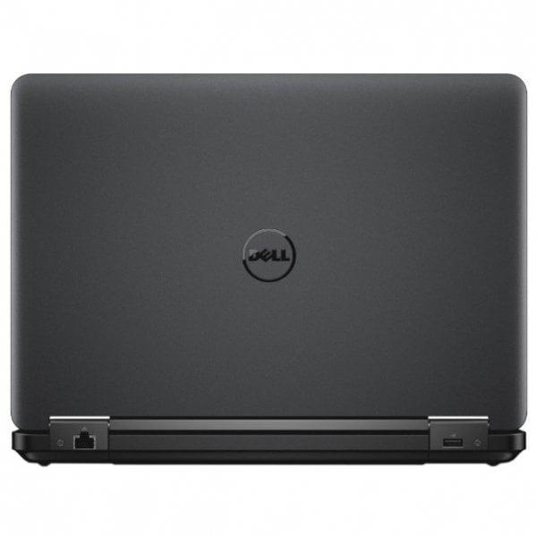 "Dell Latitude E5540, Intel  Core i5 4200U 1.6 GHz, DVDRW, Intel HD Graphics 4400, WI-FI, Bluetooth, WebCam, Display 15.6"" 1366 by 768, Grad B, 4 GB DDR3, 500 GB HDD SATA - imaginea 3"