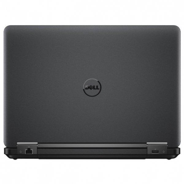 "Laptop Dell Latitude E5540, Intel Core i5 4300U 1.9 GHz, DVDRW, Intel HD Graphics 4400, WI-FI, Webcam, Display 15.6"" 1366 by 768, Grad B, 8 GB DDR3, 500 GB HDD SATA - imaginea 3"