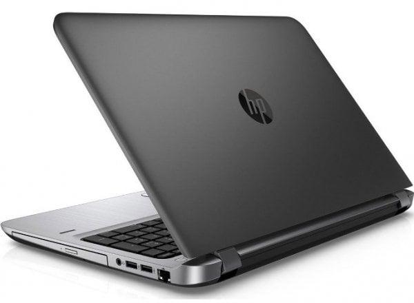 "Laptop HP ProBook 450 G3, Intel Celeron 3855U 1.6 GHz, DVDRW, Intel HD Graphics 520, WI-FI, Bluetooth, Webcam, Display 15.6"" 1366 by 768, 8 GB DDR3, 128 GB SSD SATA, Windows 10 Pro, 3 Ani Garantie - imaginea 3"