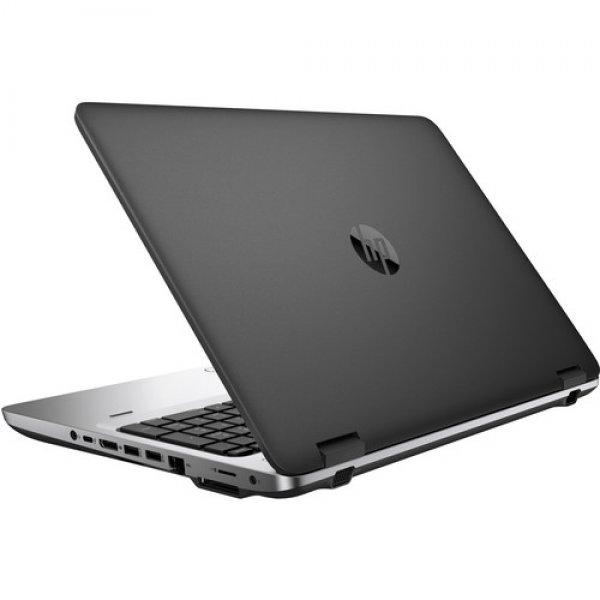 "Laptop HP Probook 650 G2, Intel Core i5 6300U 2.4 GHz, DVDRW, Intel HD Graphics 520, WI-FI, Bluetooth, Webcam, Display 15.6"" 1366 by 768, 8 GB DDR4; 250 GB SSD SATA; Windows 10 Pro; 3 Ani Garantie, Refurbished - imaginea 3"