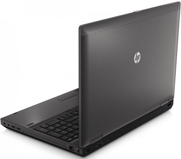 "Laptop HP Probook 6560b, Intel Core i5 2540M 2.6 GHz, DVD-ROM, Intel HD Graphics 3000, WI-FI, Display 15.6"" 1366 by 768, 8 GB DDR3; 250 GB SSD SATA; Windows 10 Home; 3 Ani Garantie, Refurbished - imaginea 1"