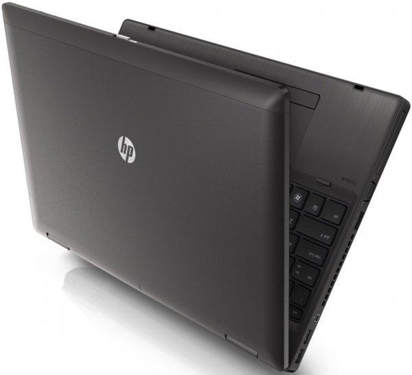 "Laptop HP Probook 6560b, Intel Core i5 2540M 2.6 GHz, DVD-ROM, Intel HD Graphics 3000, WI-FI, Display 15.6"" 1366 by 768, 8 GB DDR3; 250 GB SSD SATA; Windows 10 Home; 3 Ani Garantie, Refurbished - imaginea 2"