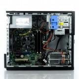 Calculator Dell Optiplex 7020, Tower, Intel Core i5 4590 3.3 Ghz; 16 GB DDR3; 128 GB SSD SATA; DVDRW, Second Hand - imaginea 2