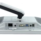 Monitor Dell 1908FP 19 inch, Black & Silver, 3 Ani Garantie - imaginea 3
