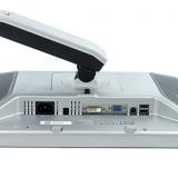 Monitor 19 inch LCD, Dell 1908 FP, Black & Silver, Display Grad B - imaginea 3