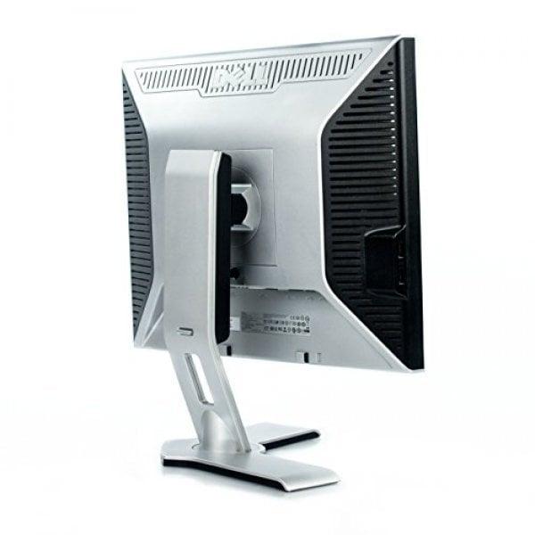 Monitor 19 inch LCD, Dell 1908 FP, Black & Silver, Display Grad B - imaginea 2