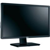 Monitor 23 inch LED IPS, Full HD, DELL U2312HM, Black & Silver, Display Grad B - imaginea 1